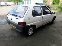Peugeot 106 limit edition