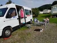 Campervan Conversion