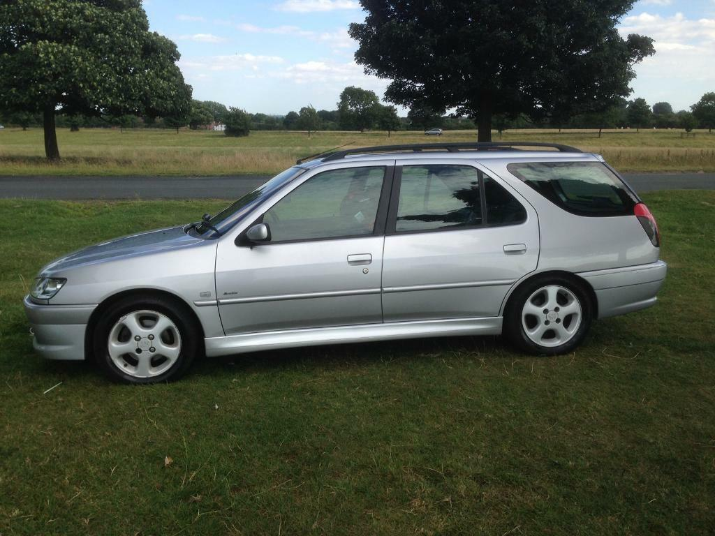 peugeot 306 hdi estate 2001 only 126k miles in beverley east yorkshire gumtree. Black Bedroom Furniture Sets. Home Design Ideas