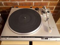 Technics Turntable SL-B21