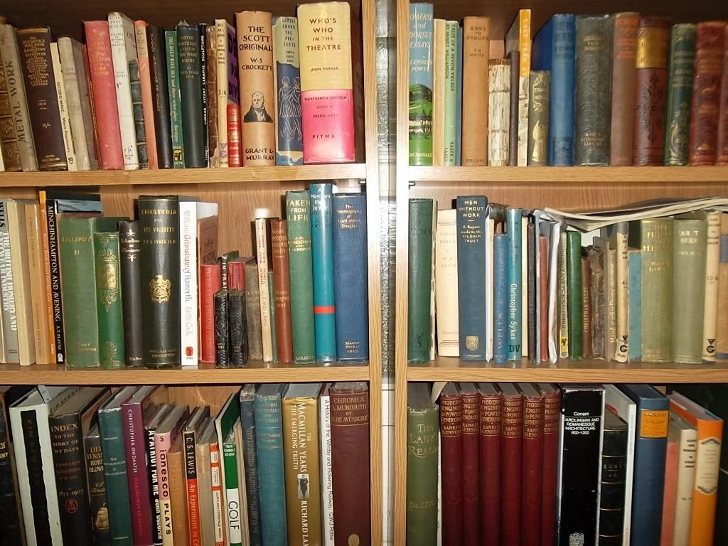 ElaineLonsdaleBooks