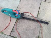Hedge cutter spares or repair