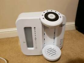 Tommee Tippee Perfect Prep, Steraliser and Baby Milk Warmer
