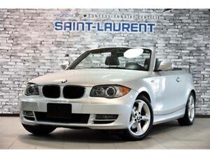 2011 BMW 1 Series 1 Series 128i