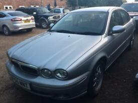 Jaguar x-type 2.0 diesel 2005 in very good condition