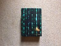 The Matrix Ultimate DVD Collection Box Set