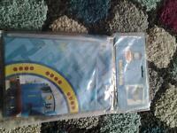 new thomas blue swim bag £1