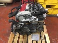 Mercedes 230k engine