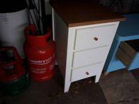 bedside cabinet - high quality furniture