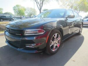 2016 Dodge Charger SXT AWD WITH PLUS GRP*NAVIGATION