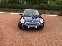 REDUCED PRICE *Rare spec* 2005 Mini One (ideal first car)