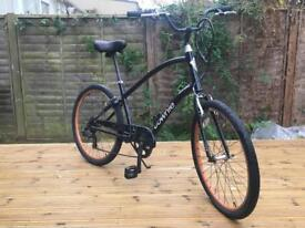 Electra Townie Original 21D EQ Tall Bike Black (Made in N.Y)