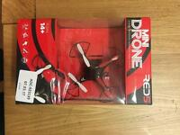 Mini drone brand new red5