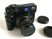 Mamiya 7II + 80mm Lens Kit - Amazing Film camera