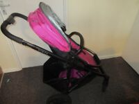 uppababy vista puschair bought 2014 for spare parts or repair