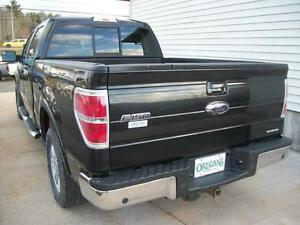 2011 Ford F-150 LARIAT 4X4 AUTOMATIC w/LEATHER