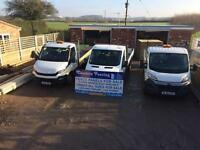 🚚🚛Cheshire Fencing Supplies🚛🚚
