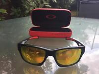 Oakley Ferrari Jupiter Carbon Sunglasses Limited Edition,