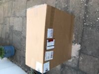 Weber 69763 Lid Assy 300 Black Spirit Genuine Lid Replacement New & Boxed
