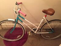 Good condition, high quality ladies bike.