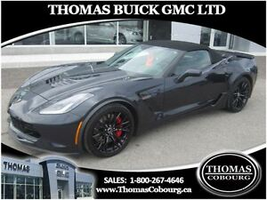 2015 Chevrolet Corvette Z06 - 650HP! RARE CAR! HARD TO FIND NEW!