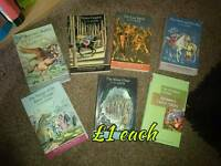 Collection Lewis books