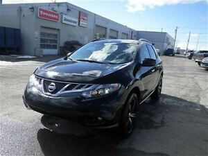 2014 Nissan Murano S | Leather | Backup Cam | Sunroof