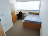 STUDENT ENSUITE BATHROOM WITH SHARED KITCHEN FACILITIES ON MAIN LONDON ROAD NEAR UOL