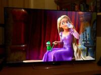 50 inch Sony Bravia Widescreen Full HD 1080p 3D Smart TV with Freeview (and 2 pairs of 3D glasses!)