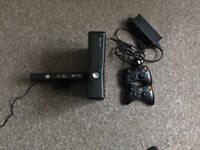Xbox 360+Kinect +20 games
