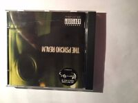 THE PSYCHO REALM - (CYPRESS HILL)