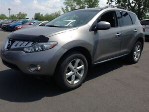 2010 Nissan Murano S AWD MAGS