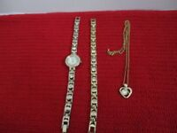 Must Go Jewellery Set