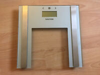 Salter Electric Bathroom Weight Scales Ultra Slim