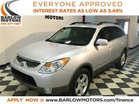 2008 Hyundai Veracruz SOLD!! Limited/AWD/3rd row seating *SOLD*