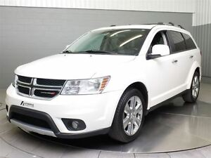 2012 Dodge Journey RT AWD MAGS CUIR NAVI