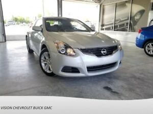 2012 Nissan Altima 2.5 S * TOIT OUVRANT * CONDITION SHOWROOM !