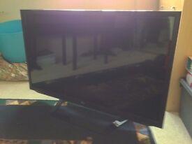 "LG 3D TV LM620T 42"""