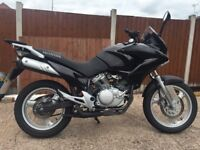 Honda XL125 - Varadero 125cc - Learner Legal - Amazing Condition - 3,986 miles