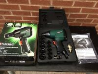 PARKSIDE PNEUMATIC IMPACT WRENCH PDSS 310 A1