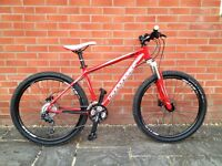 Cannondale sl4 mountain bike