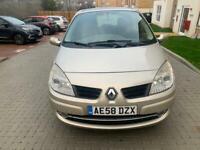 Renault scenic 1.6 petrol manual!!