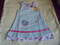 girls dress 2-3 years