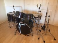 Drum Kit Tama Superstar Hyper-Drive Maple 6pc With Accessories