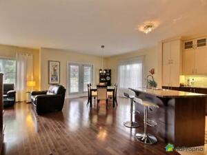 355 000$ - Condo à vendre à Mont-St-Hilaire