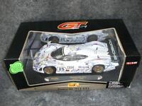 Maisto GT Racing Series 1:18 Porsche 911 GT1 Le Mans 1998 MIB