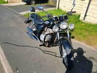 Pioneer 125cc 2011