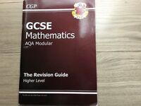 GCSE Mathematics AQA Modular Revision Guide