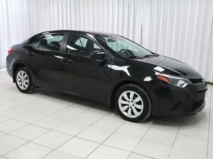 2014 Toyota Corolla WOW!! THIS IS AN AMAZING VALUE FOR A CAR THA