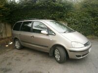 ford galaxy 19 tdi